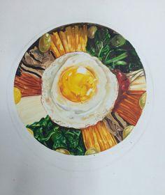 비빔밥,명덕창아♡,사고의전환,발상과표현