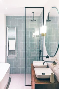 Bathroom Mirrors Costco + Bathroom Vanities That Look Like Furniture as Bathroom Interior Designers Melbourne time Bathroom Ideas Australia Bathroom Tile Designs, Bathroom Design Luxury, Bathroom Design Small, Modern Bathroom, Bathroom Ideas, Master Bathroom, Bathroom Mirrors, Lowes Bathroom, Bathroom Laundry