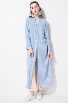 FrontRowShop: Search For Long shirt