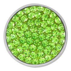 Diva Dot, Green Bling