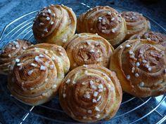 Schwedische Zimtschnecken - Glutenfrei Backen und Kochen bei Zöliakie. Glutenfr... - http://back-dein-brot-selber.de/brot-selber-backen-rezepte/schwedische-zimtschnecken-glutenfrei-backen-und-kochen-bei-zoeliakie-glutenfr/