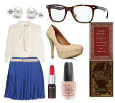 i think belle might just be my spirit animal.