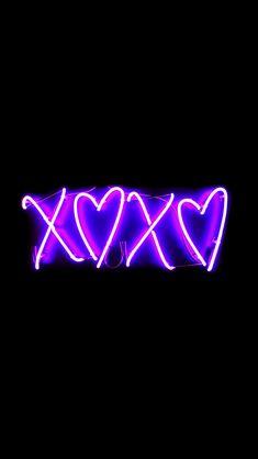 you ruin me — neon lockscreens like/reblog