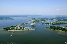 Where I used to live - Solomon's Island, MD.  I actually lived a litte north of here but hung out down here alot.