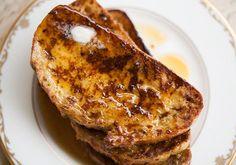 Ricetta del Toast alla Francesce