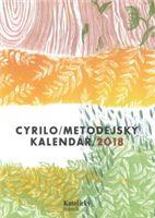Cyrilometodějský kalendář 2018