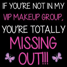 Don't miss out on Specials, Giveaways and Fun!! https://www.facebook.com/groups/crazyaboutlashes/