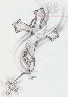 Rosary Tattoos Pictures And Images Page 26