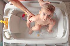 Ensaio de acompanhamento infantil - Theo 4 meses