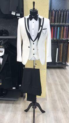 Blazer Outfits Men, Mens Fashion Blazer, Mens Fashion Wear, Suit Fashion, Mens Casual Suits, Dress Suits For Men, Stylish Mens Outfits, Men Dress, Mens Suits