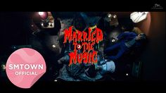 SHINee 샤이니_Married To The Music_Music Video
