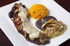 ¡Festejo azteca! Celebra la independencia mexicana con estos auténticos platos, en Sabor de México: http://www.sal.pr/?p=97186