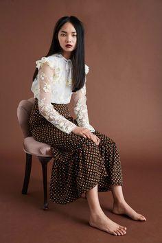 Orla Kiely Resort 2018 Collection Photos - Vogue