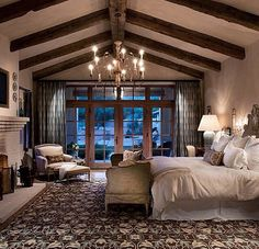 I would love this room to be mine.