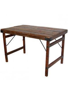 Spisebord fra Trademark Living