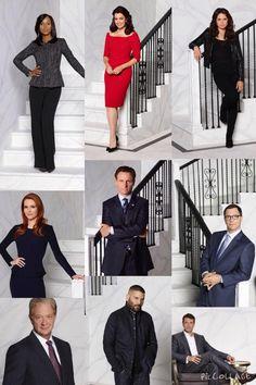 Season 4 Cast pics
