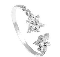 Crystal Flower Cuff Bracelet Silver Plated Evenstar New J... https://www.amazon.com/dp/B01N4X6LAV/ref=cm_sw_r_pi_dp_x_ez52ybMS22M11