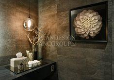 플랜디자인 Reception Desk Design, Candle Sconces, Showroom, Wall Lights, Commercial, Layout, Candles, Interior, Home Decor