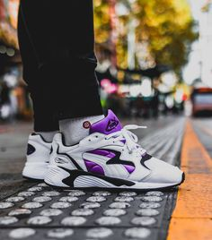 Puma prevail OG is droping today 🙏💎 Puma Sneakers, Retro Sneakers, Sports Shoes, Asics, Printed Shirts, Trainers, Street Wear, Swag, Product Launch