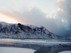 Road Trippin, Norway, Sea, Mountains, Nature, Travel, Naturaleza, Viajes, The Ocean