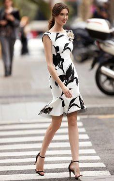 b339a9637ac 16 Best Carla Ruiz Occasion Dresses S S 2018 images
