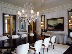 formal dining by mcalpine tankersley