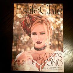 Segunda edição Revista Estilo Chic Versão digital no issuu/revistaestilochic