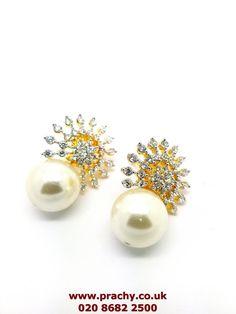 AJER 1720 j 0217 AD Stud earrings