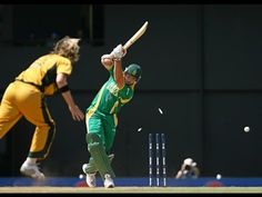 Can South African still be called Chokers? #cricket - Find out with Muse Malady