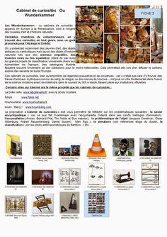 Arts Plastiques Lycée Costebelle: Fontcuberta Fauna Secreta analyse / propositions / références