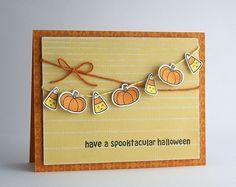 A spooktacular Halloween by Yainea!