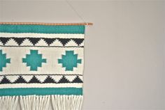 Desert Weaving - Young & Able  - 2