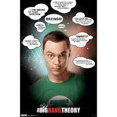 Image detail for -The Big Bang Theory Quotes (7 Pics)