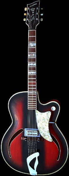 Oddball Guitars | Harmony Central