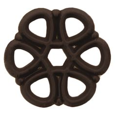 Chocolate filigree   Barry Callebaut