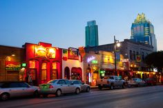 Find a Low-Key Getaway in Austin, Texas - 6 Weekend Trips for Valentine's Day - Southernliving. Book a stay at Austin's Inn at Pearl Street for boutique accommodations near all the quintessential sights and sounds of the city. Because you are in the heart of Austin, you can spend your weekend exploring downtown restaurants (try Lamberts and Iron Cactus), seeking out the best barbecue, and taking in live music at nearby venues. (Be sure to check out the music scene and buy tickets in…