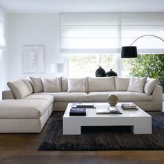 Big Sofas Design, Pictures, Remodel, Decor and Ideas - page 3