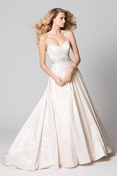 Wtoo Brides Marakesh Gown