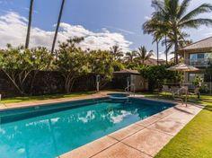 Purchase vacation rental property on Kauai. Kauai Condo Rentals, Kauai Vacation Rentals, Kauai Hawaii, Beach Pool, Rental Property, Regency, Larger, Bath, Luxury