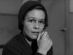 blushm: Ingrid Thulin in Winter Light (Ingmar. Bergman Movies, Movie Subtitles, The Seventh Seal, Ingmar Bergman, Winter Light, Great Films, Memoirs, Filmmaking, I Movie