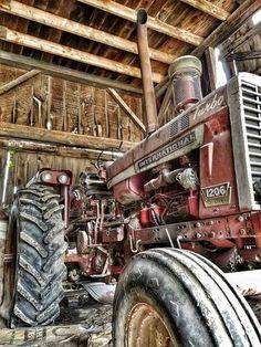 Case Ih Tractors, Farmall Tractors, International Tractors, International Harvester, Vintage Tractors, Vintage Farm, Agriculture, Farming, Lanz Bulldog