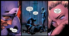 Sharon Carter and Steve Rogers