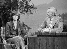 Feb. 20, 1979: Of course, as she became more famous, Field found herself as a consistent guest on