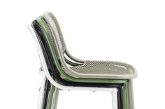 Grille Chair | Leibal