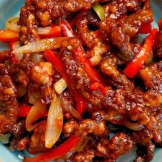 Sweet Chilli Chicken Recipe, Chilli Beef Recipe, Crispy Chilli Beef, Chinese Chicken Recipes, Sweet Chilli Sauce, Asian Recipes, Chilli Chilli, Crispy Beef Chinese, Sweet Chili