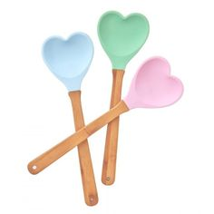 geliebtes zuhause spoons.