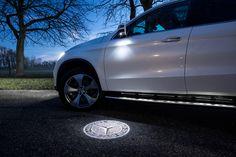 Mark your territory. The Mercedes-Benz GLE Coupé.... - Mercedes-Benz