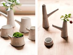 Pottery by Yoko Ozawa Photographed by Olga Bennett 8