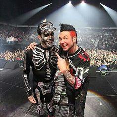 Jeremy and Jason