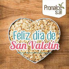 #Pronalce celebra el #DíaDeSanValentín. Regala momentos, regala amor.  #Pronalce #Avena #Wheat #Trigo #Cereal #Granola #Fit #Oats #ComidaSaludable #Yummy #Delicious #Tasty #Instagood #Delicioso #Sano #HealthyFood #Breakfast #Protein #Nutrición #Cereales
